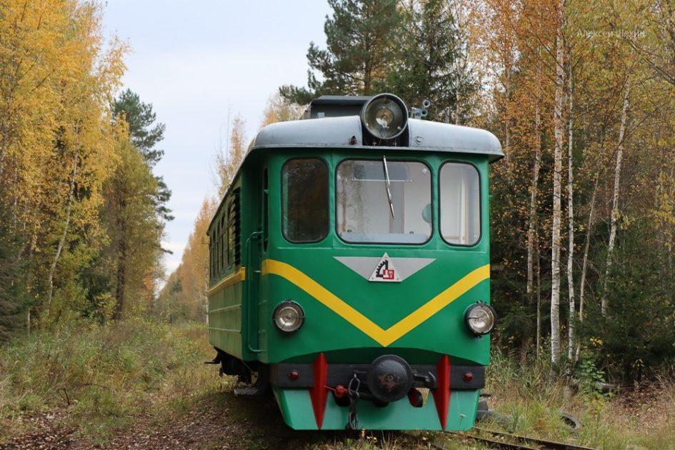 Тёсово-Нетыльский - небольшой посёлок с большим прошлым.